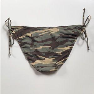 Old Navy Swim - Old Navy | Camouflage Bikini | M/L